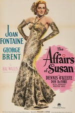 The Affairs of Susan