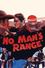 No Man's Range