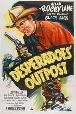 Desperadoes' Outpost