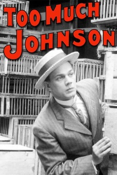 Too Much Johnson (1938)