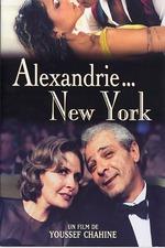 Alexandria... New York