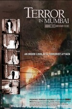 Terror in Mumbai