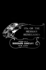 The Hessian Renegades
