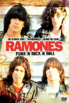 Ramones: Punk 'N' Rock 'N' Roll