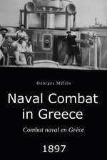 Naval Combat in Greece