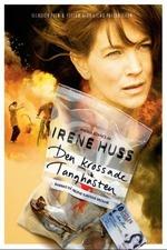 Irene Huss 2: Den krossade tanghästen