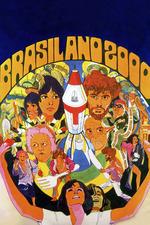 Brazil Year 2000