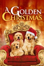 A Golden Christmas