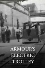 Armour's Electric Trolley