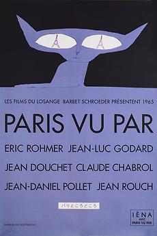 Six in Paris (1965)