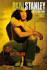 Paul Stanley: Live In Melbourne