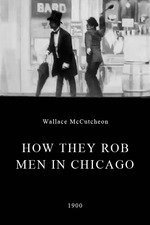 How They Rob Men in Chicago
