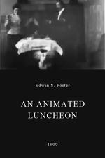 An Animated Luncheon