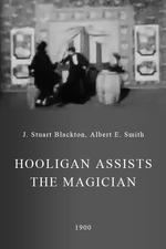 Hooligan Assists the Magician