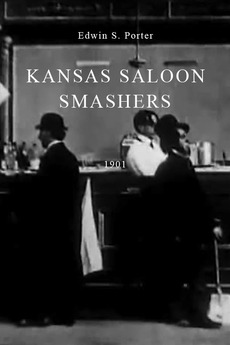 Image result for Kansas Saloon Smashers (1901)