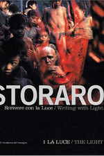 Writing with Light: Vittorio Storaro