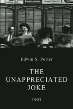 The Unappreciated Joke
