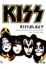 Kissology: The Ultimate KISS Collection Vol. 3 (1992-2000)