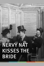 Nervy Nat Kisses the Bride