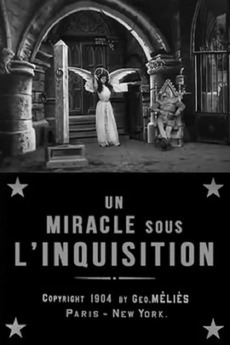 Image result for Un Miracle Sous L'inquisition