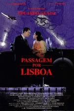 Passagem por Lisboa