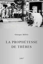 The Prophetess of Thebes