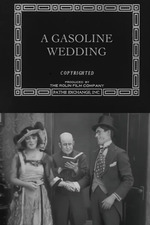 A Gasoline Wedding