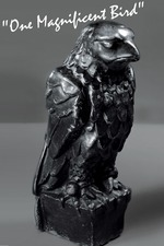 The Maltese Falcon: One Magnificent Bird