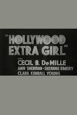 Hollywood Extra Girl