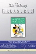Mickey's Cartoon Comeback