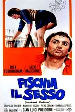 Fischia Il Sesso