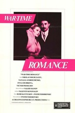 War-Time Romance