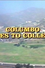 Columbo Goes to College