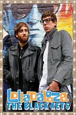 The Black Keys: Live at Lollapalooza Brazil 2013