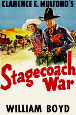 Stagecoach War