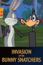 Invasion of the Bunny Snatchers