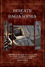 Beneath the Hagia Sophia