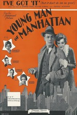Young Man of Manhattan