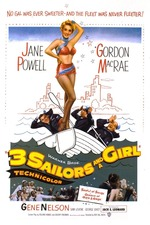Three Sailors and a Girl