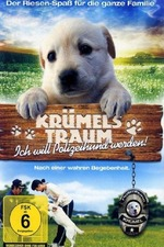 Kinako - The Story of an Apprentice Police Dog