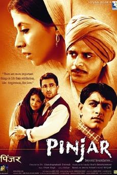 Pinjar (2003) directed by Chandra Prakash Dwivedi • Reviews