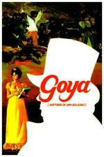 Goya: historia de una soledad
