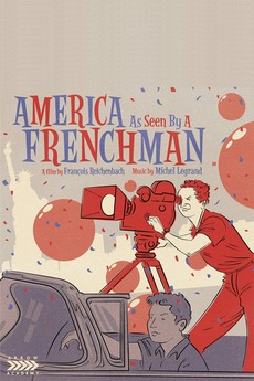 America as Seen by a Frenchman