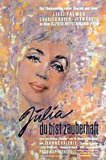 The Seduction of Julia