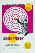 Degree of Murder