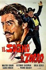 The Dream of Zorro