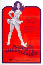 The Naughty Cheerleader