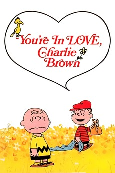You're in Love, Charlie Brown