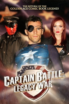 ‎'Captain Battle: Legacy War' review by John Guy • Letterboxd