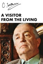 A Visitor from the Living